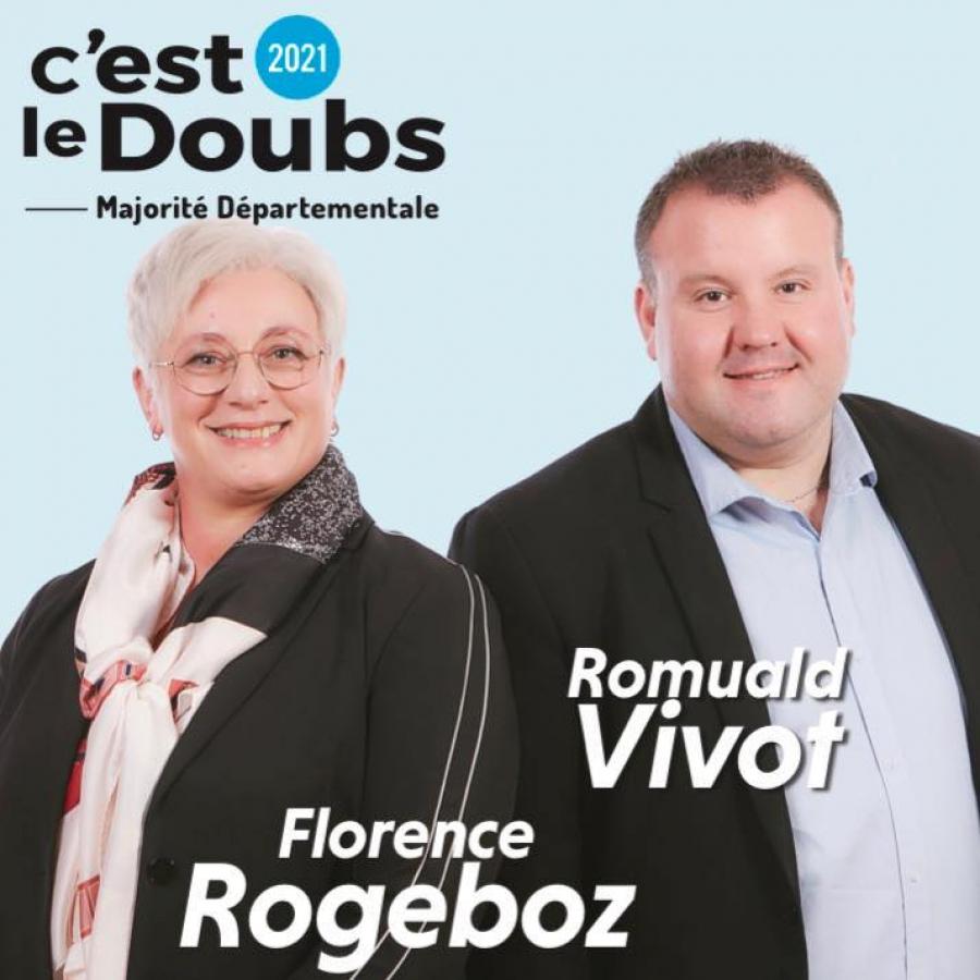 Elections Departementales Resultats Du Canton De Pontarlier
